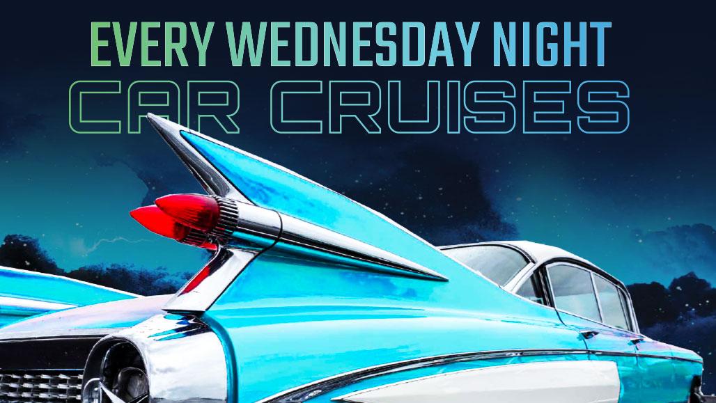 car cruises 1