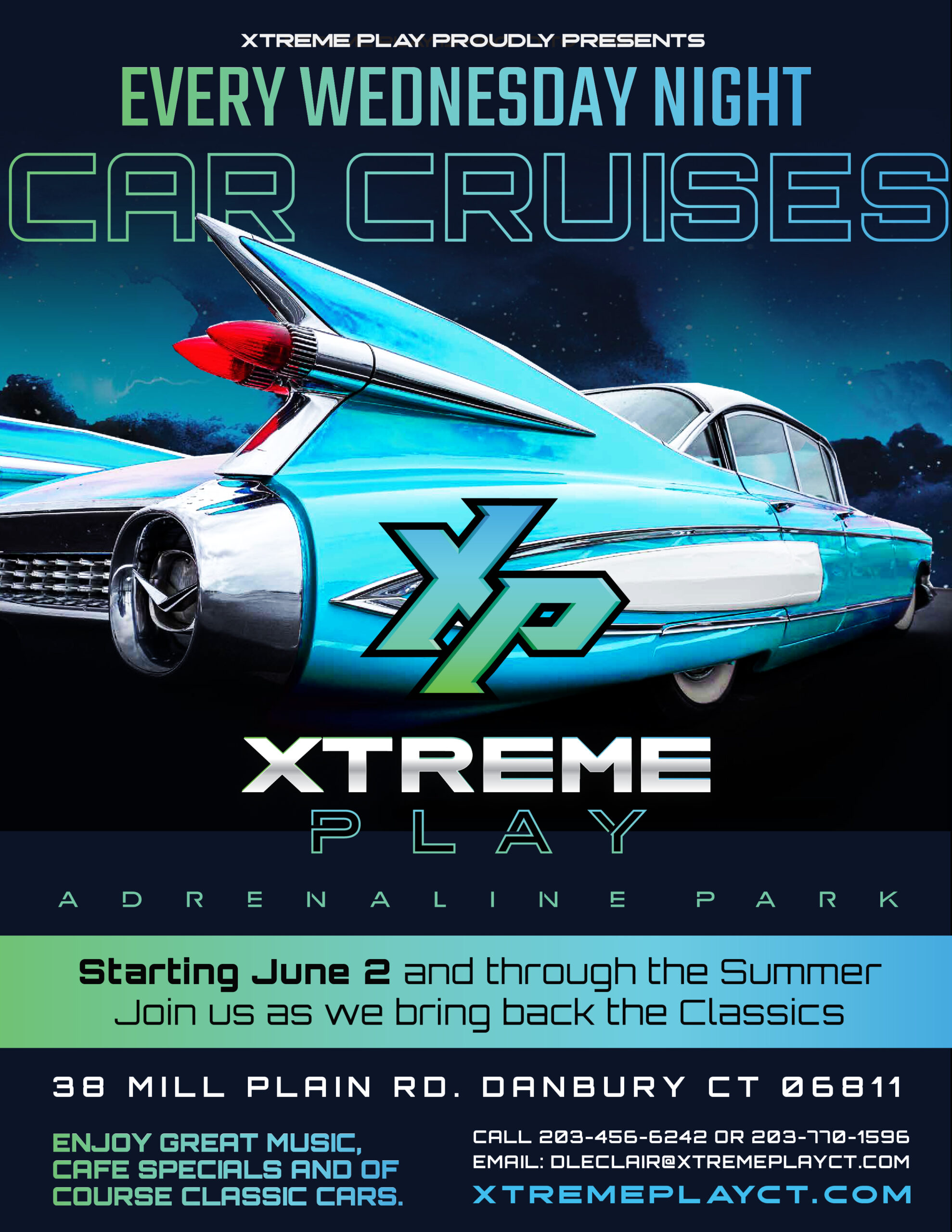 Mother's Day at XtremePlay