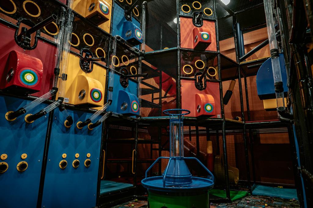 Ballocity at Xtreme Play