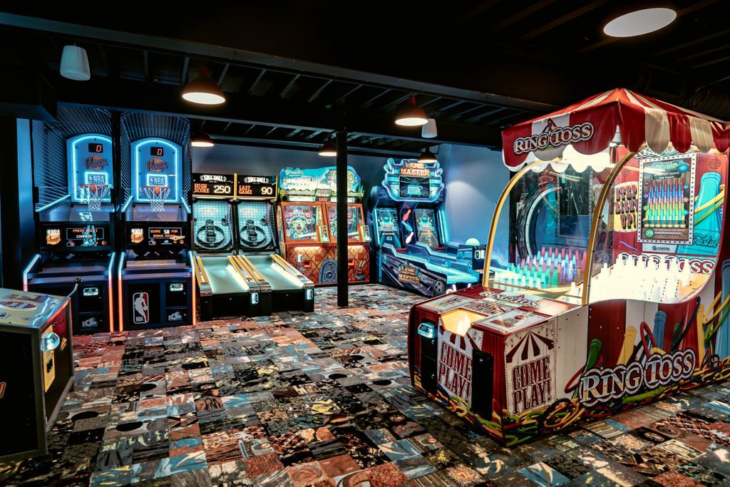 Arcades at Xtreme Play